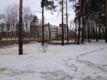 View to: Rastochnaya street, 13; Tekhnicheskaya street, 89. Yekaterinburg (Sverdlovskaya oblast)