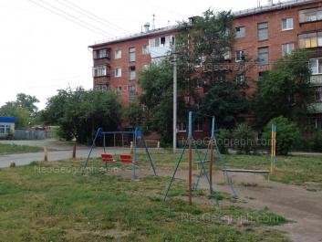 На фото видно: Ильича улица, 71В. Екатеринбург (Свердловская область)