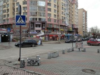 На фото видно: Радищева улица, 33. Екатеринбург (Свердловская область)