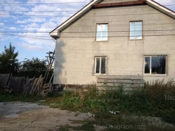 View to: Ostrovskogo street, 23. Yekaterinburg (Sverdlovskaya oblast)