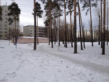 На фото видно: Маневровая улица, 17б; Техническая улица, 80. Екатеринбург (Свердловская область)
