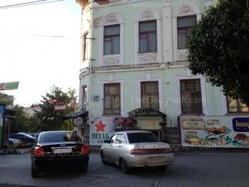 На фото видно: Малышева улица, 39. Екатеринбург (Свердловская область)