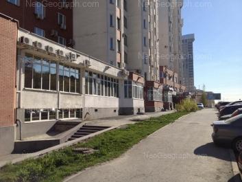 На фото видно: Гурзуфская улица, 16. Екатеринбург (Свердловская область)