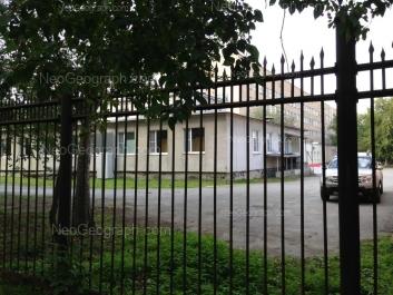 На фото видно: Заводская улица, 29. Екатеринбург (Свердловская область)