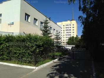 View to: 40-letiya Oktiabrya street, 15А; Festivalnaya street, 13. Yekaterinburg (Sverdlovskaya oblast)