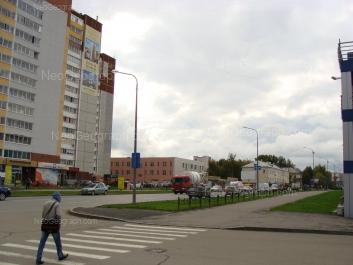 View to: Sulimova street, 46; Uchiteley street, 6; Uchiteley street, 8/2; Uchiteley street, 8/1; Uchiteley street, 8. Yekaterinburg (Sverdlovskaya oblast)