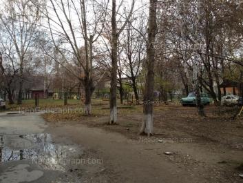 View to: Sibirskiy trakt street, 5/2; Butorina street, 10; Narodnoy voli street, 76А (Детский сад №75). Yekaterinburg (Sverdlovskaya oblast)