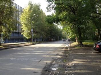 На фото видно: Гагарина улица, 28/10; Гагарина улица, 59. Екатеринбург (Свердловская область)