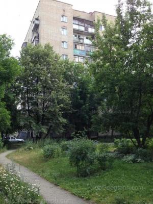 View to: Kosmonavtov avenue, 35. Yekaterinburg (Sverdlovskaya oblast)