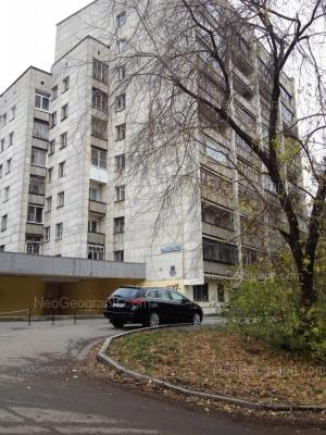 На фото видно: Восточная улица, 88А. Екатеринбург (Свердловская область)