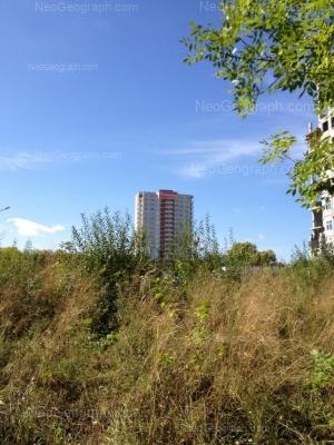 View to: Stachek street, 6. Yekaterinburg (Sverdlovskaya oblast)