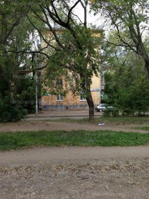 View to: Titova street, 44. Yekaterinburg (Sverdlovskaya oblast)