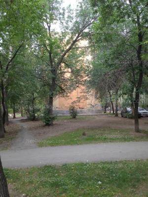 На фото видно: Агрономическая улица, 22. Екатеринбург (Свердловская область)
