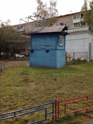 На фото видно: Викулова улица, 35/2. Екатеринбург (Свердловская область)
