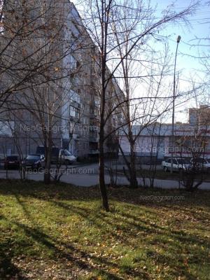 На фото видно: Волгоградская улица, 37. Екатеринбург (Свердловская область)