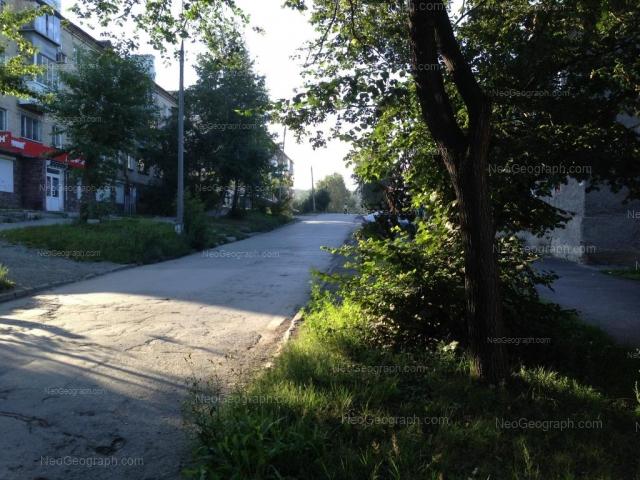 Адрес(а) на фотографии: улица Ползунова, 26, Екатеринбург