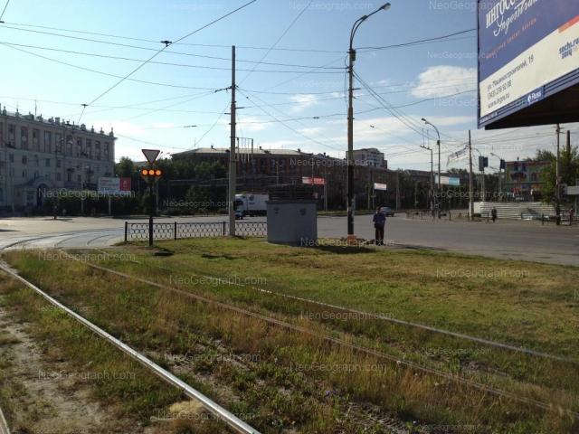 Адрес(а) на фотографии: улица Краснофлотцев, 2, Екатеринбург