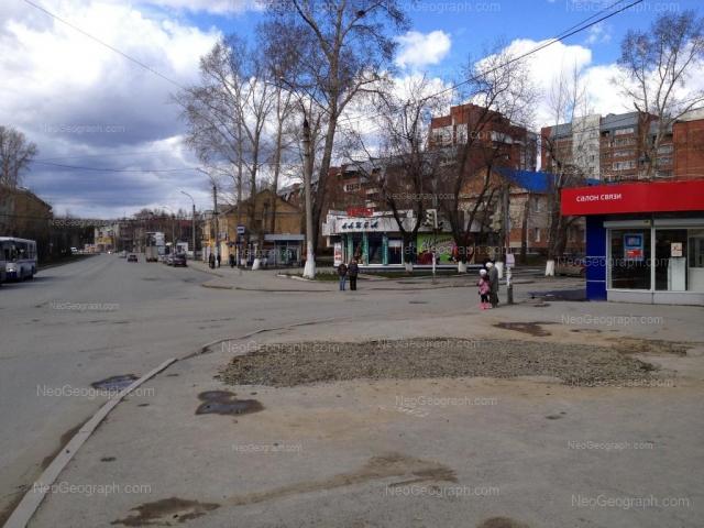 Адрес(а) на фотографии: Техническая улица, 68, 70, 76, 78, Екатеринбург
