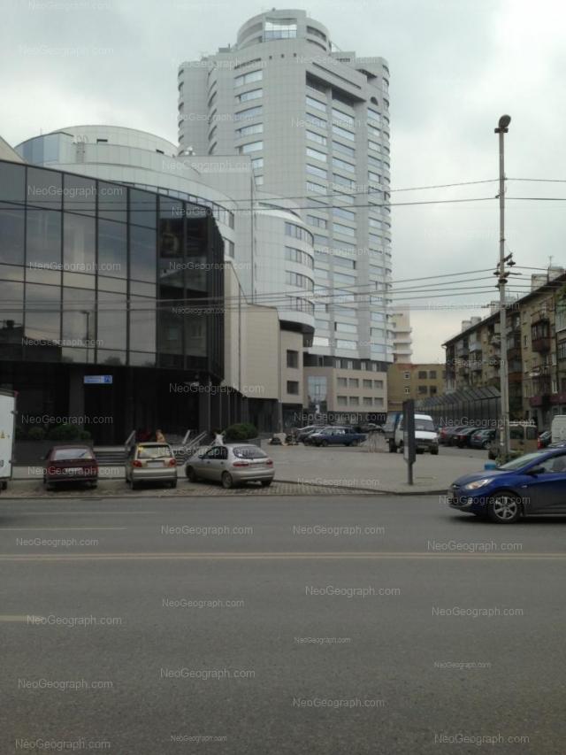 Адрес(а) на фотографии: улица Малышева, 71, 71А, 73А, Екатеринбург