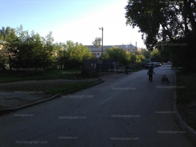 Адрес(а) на фотографии: улица Кобозева, 112А, Екатеринбург