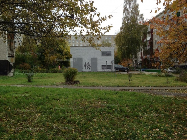 Адрес(а) на фотографии: улица Металлургов, 18А, 22, Екатеринбург