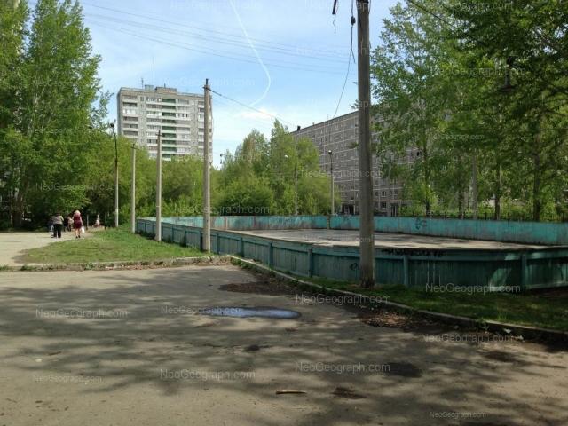 Адрес(а) на фотографии: Автомагистральная улица, 13, 15, 17, Екатеринбург