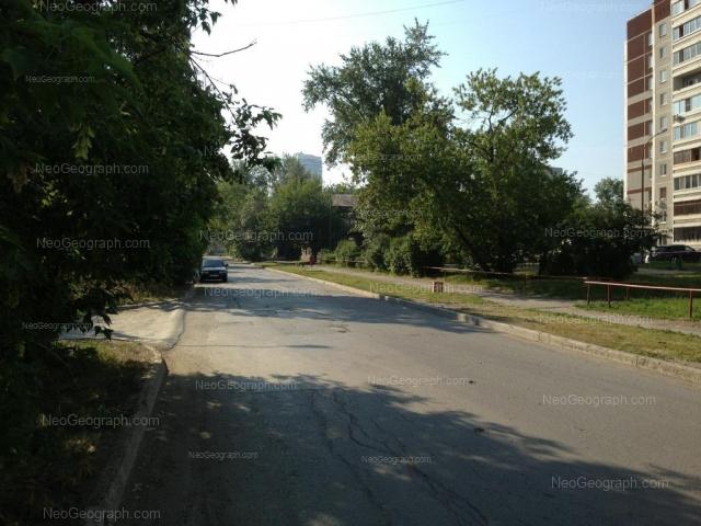 Адрес(а) на фотографии: улица Уральских Рабочих, 5, 19, Екатеринбург