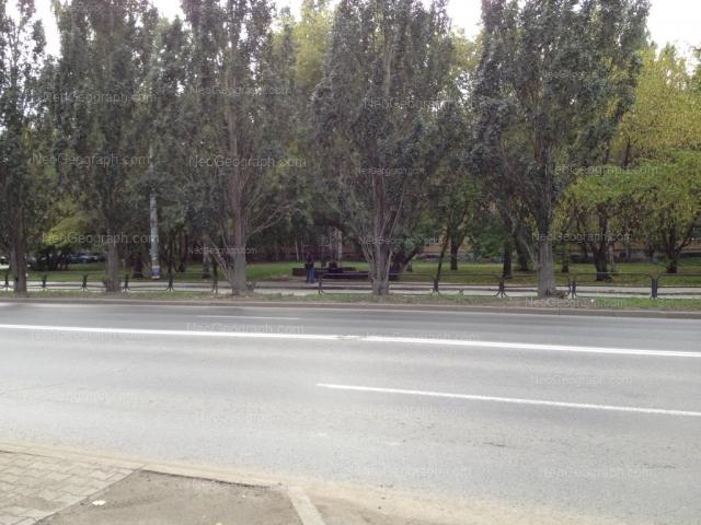 Адрес(а) на фотографии: Восточная улица, 90, Екатеринбург