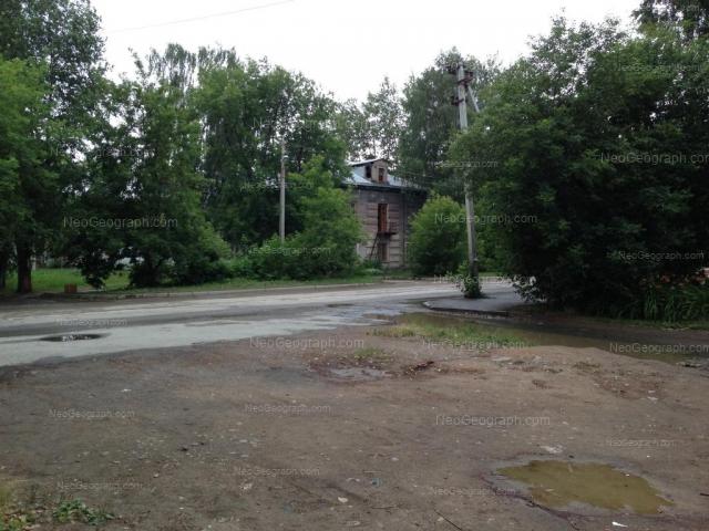 Адрес(а) на фотографии: улица Народного Фронта, 64, Екатеринбург