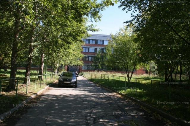 Адрес(а) на фотографии: проспект Космонавтов, 28, Екатеринбург