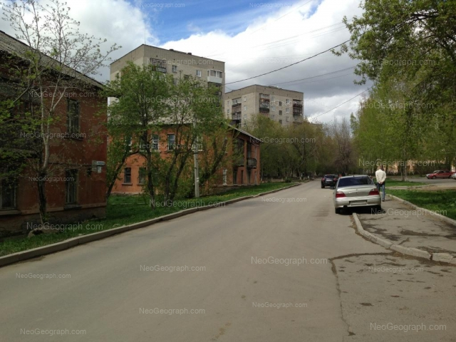 Address(es) on photo: Tobolskaya street, 76/1, 76/2, Yekaterinburg