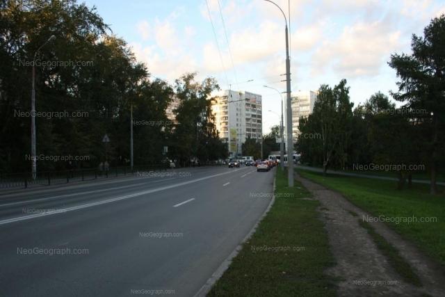 Адрес(а) на фотографии: улица Свердлова, 2, 4, 6, Екатеринбург