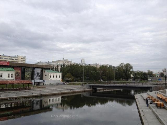 Адрес(а) на фотографии: улица Воеводина, 4, 5, Екатеринбург
