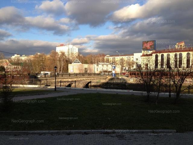 Адрес(а) на фотографии: улица Максима Горького, 4/4, 33а, Екатеринбург