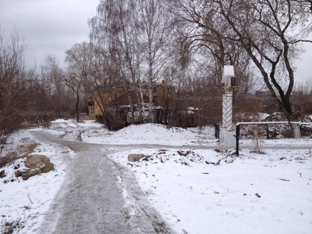 Адрес(а) на фотографии: улица Полежаевой, 43а, Екатеринбург