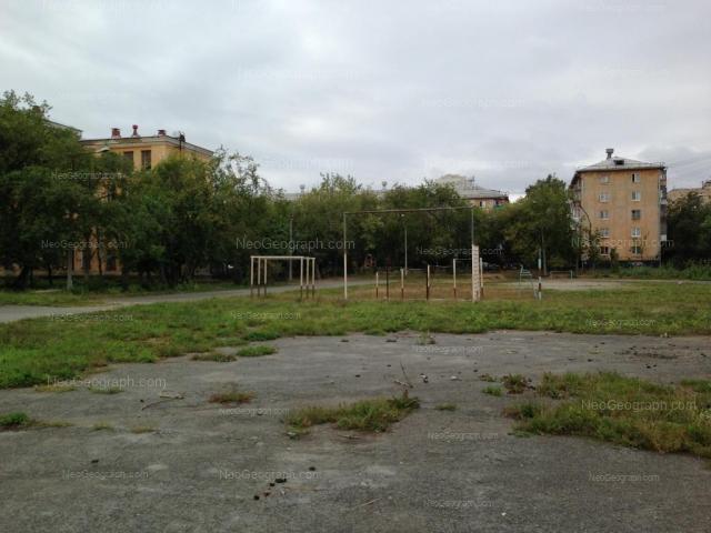 Адрес(а) на фотографии: Братская улица, 3, Екатеринбург