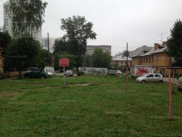 Адрес(а) на фотографии: улица Войкова, 70, 74, Екатеринбург