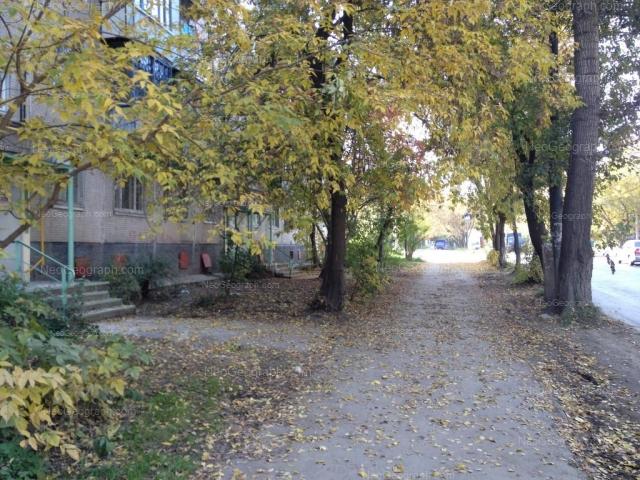 Address(es) on photo: Samoletnaya street, 3/1, Yekaterinburg
