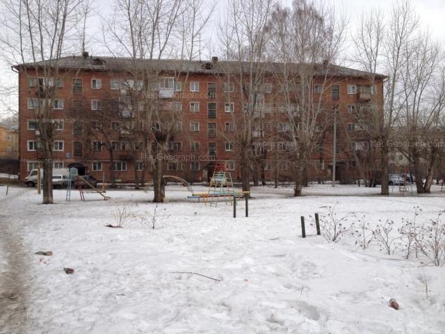 Адрес(а) на фотографии: улица Баумана, 9, 10А, Екатеринбург