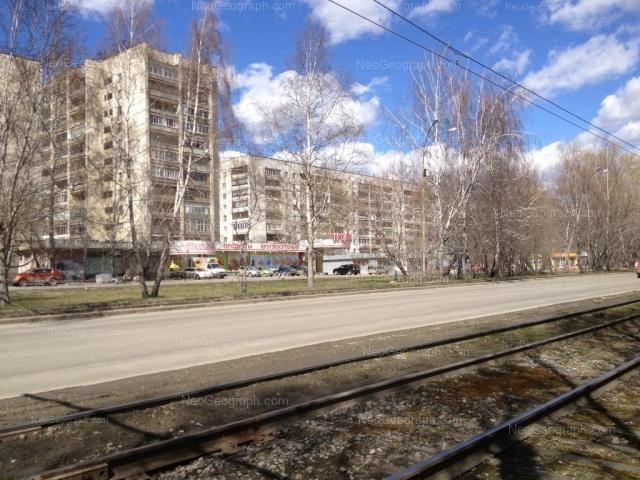 Адрес(а) на фотографии: улица Блюхера, 59, 63, Екатеринбург