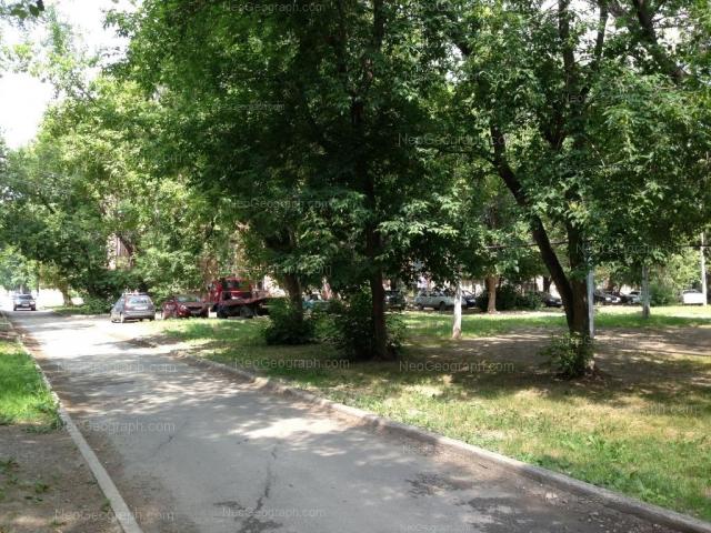 Адрес(а) на фотографии: улица Восстания, 9, Екатеринбург
