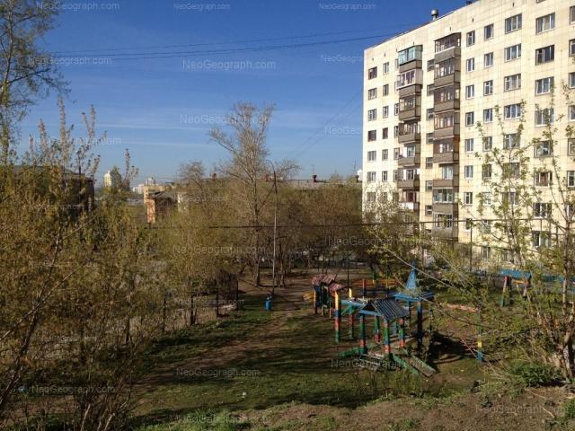 Адрес(а) на фотографии: Гурзуфская улица, 23, 25, 32, Екатеринбург