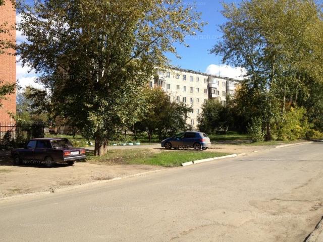 Адрес(а) на фотографии: улица Новаторов, 6, Екатеринбург