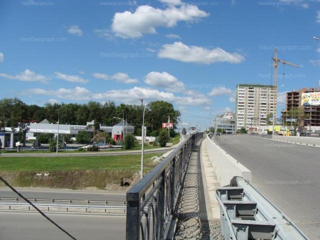 Адрес(а) на фотографии: Гурзуфская улица, 63, Екатеринбург