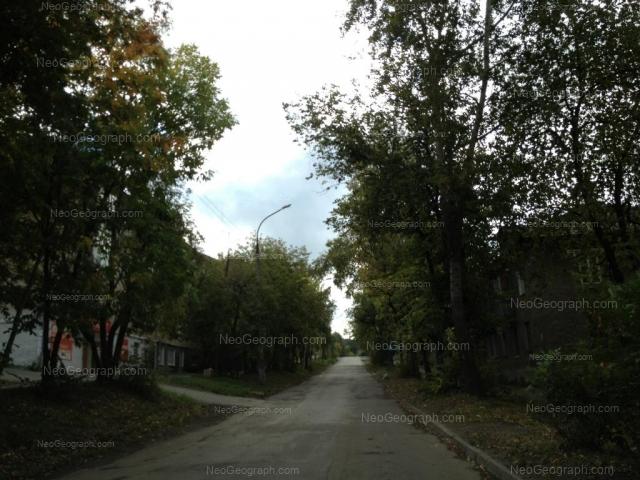 Адрес(а) на фотографии: улица Ползунова, 17, 30, Екатеринбург