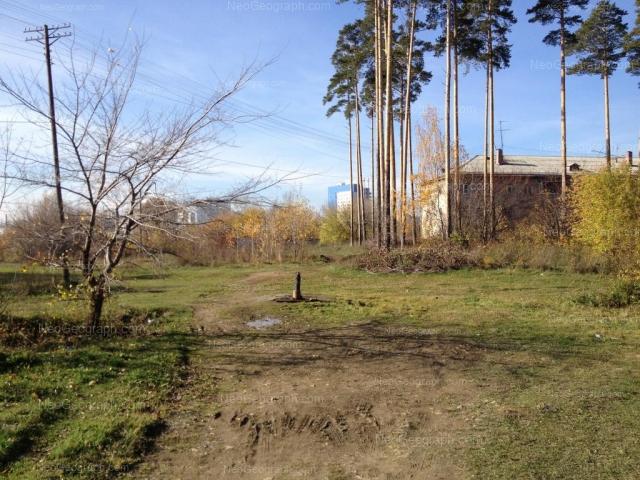 Адрес(а) на фотографии: Просторная улица, 71, Екатеринбург