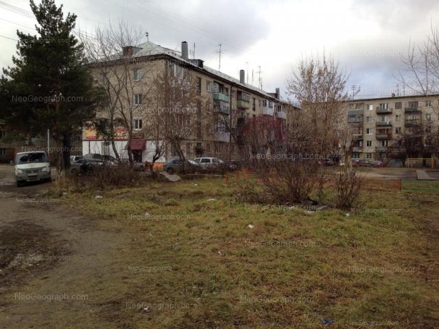 Адрес(а) на фотографии: Карельская улица, 49, Екатеринбург