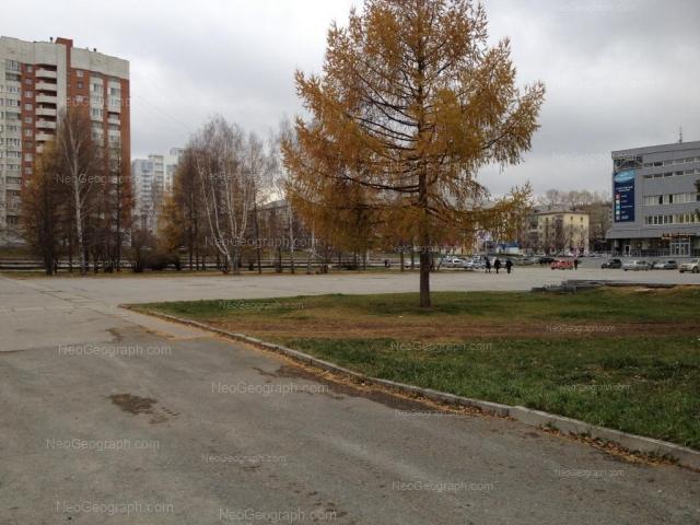 Адрес(а) на фотографии: улица Большакова, 90, 111, 137, 143, 145, Екатеринбург