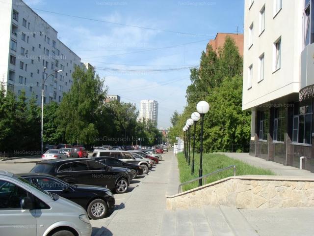 Адрес(а) на фотографии: Восточная улица, 176а, Екатеринбург