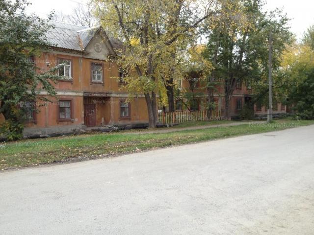 Address(es) on photo: Yerevanskaya street, 59, 61, Yekaterinburg